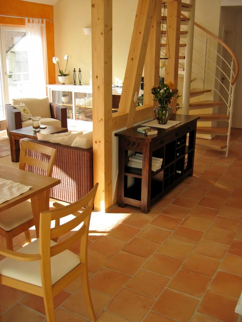 terracotta fliesen in schorndorf fliesenfachgesch ft werner fliesenleger schorndorf rems. Black Bedroom Furniture Sets. Home Design Ideas