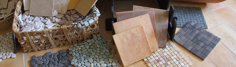 Mosaik-Fliesen-Muster